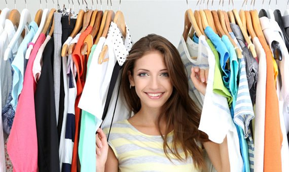 Guarda-roupa: definindo necessidades e estilos