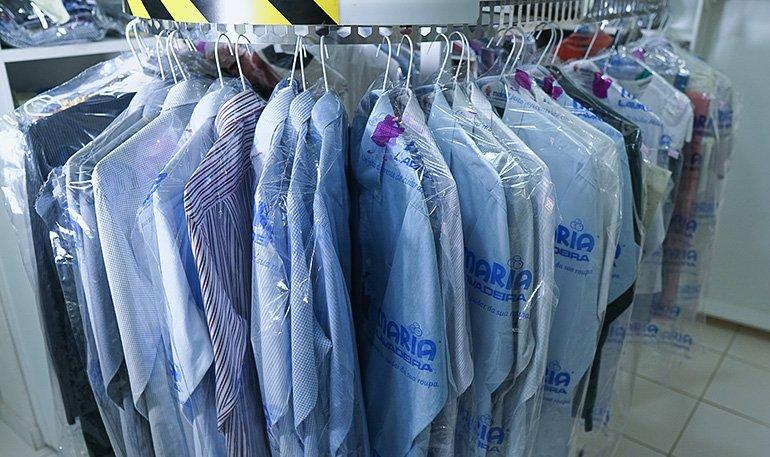 Hora de abrir uma empresa? Saiba o porquê investir em uma lavanderia!